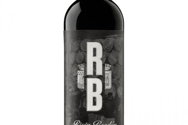 RB Rioja Bordón Selección 2011. (photo: )